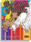 Colors of Music (Book)