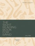 Sight Reading Book For Band #4