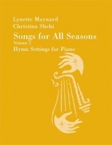 Songs For All Seasons Vol 2