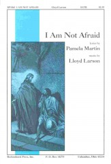 I Am Not Afraid