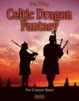 Celtic Dragon Fantasy
