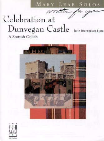 Celebration At Dunvegan Castle