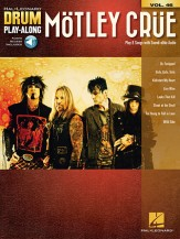 Motley Crue: Too Young To Fall In Love