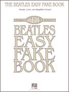 Beatles Easy Fake Book, The