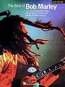The Best Of Bob Marley (Easy Guitar), The