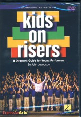 KIDS ON RISERS (DVD)