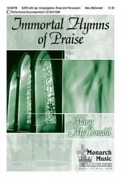 Immortal Hymns of Praise