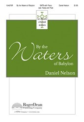 Stephen Vincent Benet by the Waters of Babylon