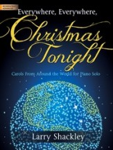 EVERYWHERE EVERYWHERE CHRISTMAS TONIGHT