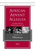 African Advent Alleluia