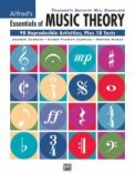 Essentials of Music Theory-Act Kit Comp