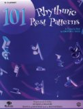 101 Rhythmic Rest Patterns (Tpt/Bar Tc)