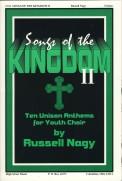 Songs of The Kingdom II