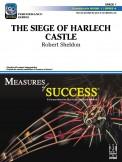 Siege of Harlech Castle