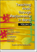 Teaching Music Through Perf/Band V8
