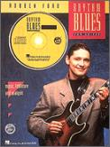 Rhythm Blues For Guitar (Bk/Cd)