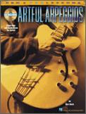 Artful Arpeggios For Guitar