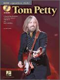 Tom Petty (Bk/Cd)