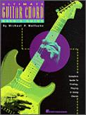Ultimate Guitar Chord Book