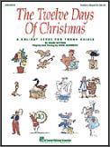 Twelve Days of Christmas, The (5 Pak)