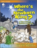 Where's The Newborn King