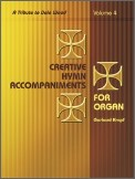 Creative Hymn Accompaniments Vol 4