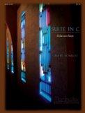 Suite In C (Delaware Suite)