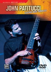 Electric Bass: Complete (Dvd)