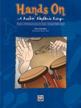 HANDS ON: ROCKIN' RHYTHM ROMP, A