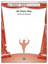 Air Force One: Tuba
