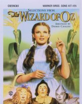 WIZARD OF OZ, THE (SONG KIT #26)