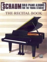 The Recital Book