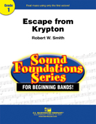 Escape From Krypton