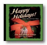 Happy Holidays (Cd)