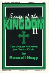 Songs of The Kingdom II