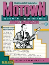 Standing In The Shadows of Motown (Bk/CD