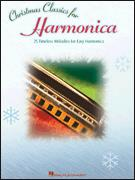 Christmas Classics For Harmonica (Easy)