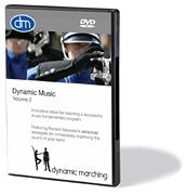 Dynamic Music Vol 2 (Dvd)