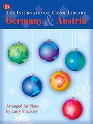 INTERNATIONAL CAROL LIBRARY GERMANY & AU