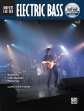 Electric Bass Method Complete (Bk/Cd)