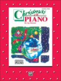 Christmas At The Piano Lev 2