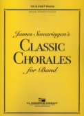 Classic Chorales For Band (Fhn-1/2)