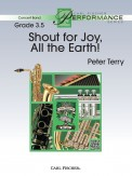 Shout For Joy All The Earth