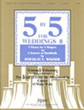 Five By Five For Weddings II