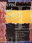 Sacred Vocal Duets Vol 2