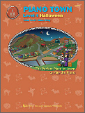 Piano Town Lev 4 Halloween