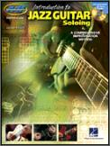Jazz Guitar Soloing (Bk/Cd)