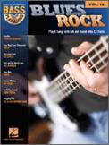 Blues Rock Vol 18 (Play Along W/Cd)