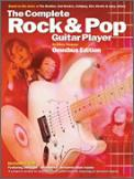 Complete Rock & Pop Guitar Player (Bk/CD