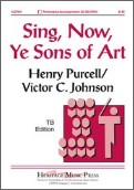 Sing Now Ye Sons of Art